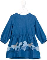 Stella McCartney 'Skippy' dress - kids - Cotton - 6 mth