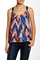 Willow & Clay Challie Double Scoop Tank
