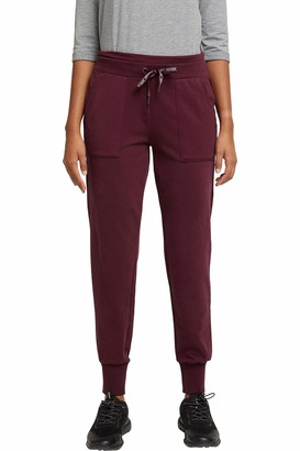Esprit Women's ocs Sweat Pants Slacks