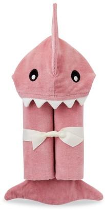 Elegant Baby Baby's Shark Bath Robe