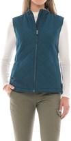 Wolverine Belmont Vest - Sherpa Lined (For Women)