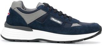 Church's lace-up low-top sneakers