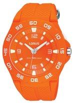Lorus R2345FX9 mm Rubber Mineral Women's Watch