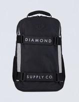 Diamond Supply Co. Stone Cut Skate Backpacks