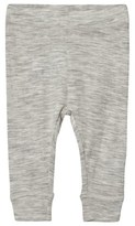 Mini A Ture Ero Pants, B Light Grey Melange