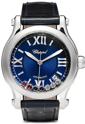 Chopard Happy Sport London limited-edition 36mm