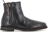 Thumbnail for your product : Alexander Hotto Ankle Boot 60064