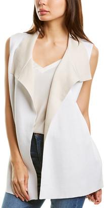 Raffi Reversible Vest