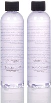 Shimera Lingerie Lavender Travel Wash - Set of 2