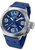 TW Steel Canteen Stainless Steel Watch