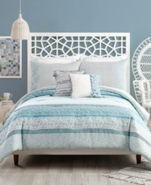 Jessica Simpson Bonnie 2-Piece Twin/Twin Xl Comforter Set Bedding