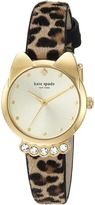 Kate Spade Leopard Cat - KSW1369 Watches