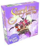 Asmodee StoryLine: Scary Tales Game