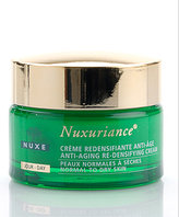 Nuxe Nuxuriance Day Anti-Aging Re-Densifying Cream - Normal to Dry Skin - 50 ml jar