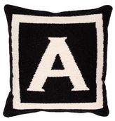 Jonathan Adler Letter Throw Pillow