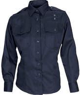 5.11 Tactical Women's Long Sleeve A Class Shirt