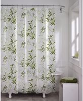 Bed Bath & Beyond Zen Garden PEVA 70-Inch x 72-Inch Shower Curtain