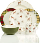 Spode Dinnerware, Glen Lodge Collection