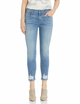 Parker Smith Women's Ava Crop Skinny