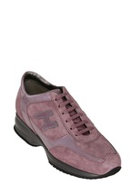 Hogan 60mm New Interactive H Patent Suede