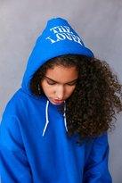 Silence & Noise Silence + Noise Skelelover Hoodie Sweatshirt