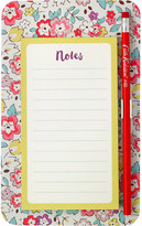 Cath Kidston Pretty Pansies Magnetic To- Do List