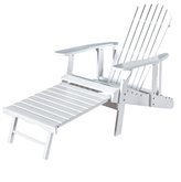 Hayle Reclining Adirondack Chair