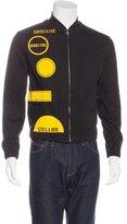 J.W.Anderson Orbital Twill Jacket