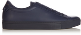 Givenchy Urban Knots low-top leather trainers