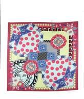 Versace Square scarves - Item 46532716