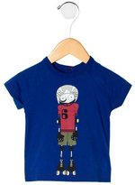 Little Marc Jacobs Boys' Screen Print T-Shirt
