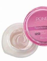 Ponds Flawless White Re-brightening Night Cream - 50gms