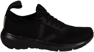 Rick Owens Veja Low Sock Sneakers