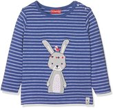 Salt&Pepper SALT AND PEPPER Baby Girls' B Longsleeve Lovely Stripe Pyjama Bottoms