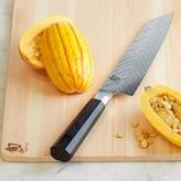 "Shun Dual-Core Kiritsuke Knife, 8"""