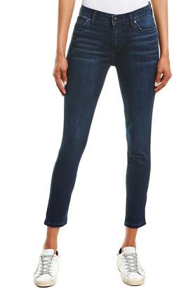 Joe's Jeans Blue Skinny Ankle Cut