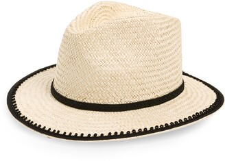 Brixton Lera II Fedora Hat