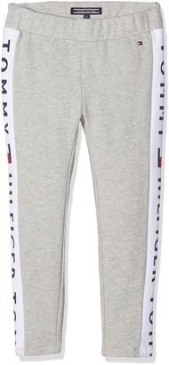 Tommy Hilfiger Girl's Brand Logo Leggings