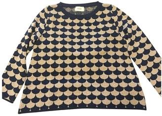 Vicolo Blue Knitwear for Women
