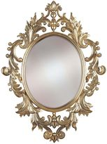 Kenroy Home 28-Inch x 38-Inch Louis Mirror in Gold