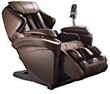 Panasonic EP-MA73T Massage Chair REAL PRO ULTRA Prestige in Brown