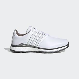 adidas TOUR360 XT-SL Spikeless 2.0 Wide Golf Shoes