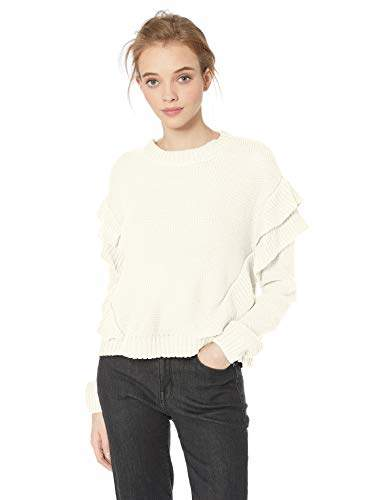 40dc8365bbd Girls Ivory Sweaters - ShopStyle