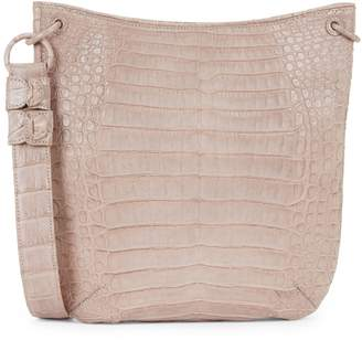 Nancy Gonzalez Crocodile Leather Crossbody Bag