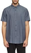 Tavik Men's Clarke Woven Shirt