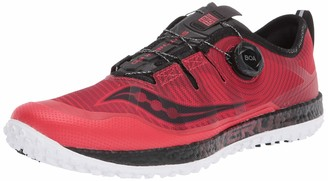 Saucony Men's Switchback ISO Walking Shoe