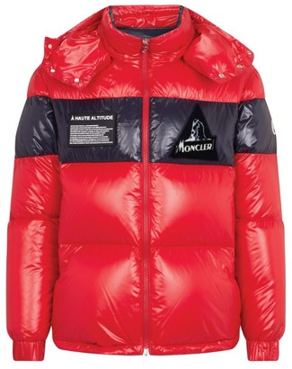 Moncler Gary Puffer Jacket