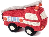 Anne Claire Fire Engine