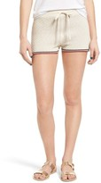 Volcom Women's Thumbs Up Knit Shorts