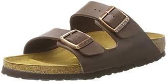 Birkenstock Unisex Arizona Soft Footbed Sandal,41 N EU/10-10.5 2A(N) US Women/8-8.5 2A(N) US Men
